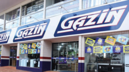 Gazin: The regional retail assets are service, logistics and payment terms