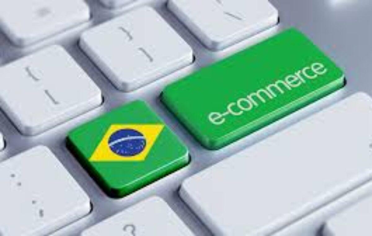 E-commerce brasileiro cresce 53,83% em dezembro de 2020 ante o mesmo mês de 2019