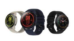 Xiaomi complementa linha de wearables e apresenta o Mi Watch no Brasil