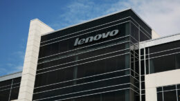 Lenovo divulga balanço com resultado recorde da Motorola