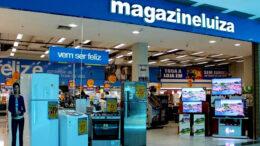 Magalu aparece como 24º maior varejista do mundo em lista de gigantes globais