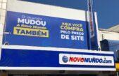 Novo Mundo reinaugura quatro lojas com conceito multicanal no Tocantins