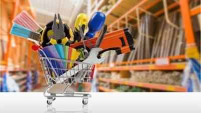 FecomercioSP: Varejo cresce 3%, ativado pelo setor de construção e supermercados