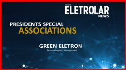 GREEN ELETRON: It is time to be strategic