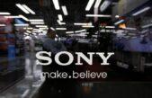 Sony encerra atividades no Brasil.