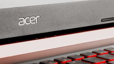 Acer: receita consolidada para fevereiro de 2021 é de cerca de US$ 718,6 milhões