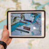 Como o uso da realidade aumentada pode alavancar o comércio eletrônico