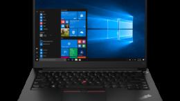 Lenovo lança ThinkPad E14 Geração 2