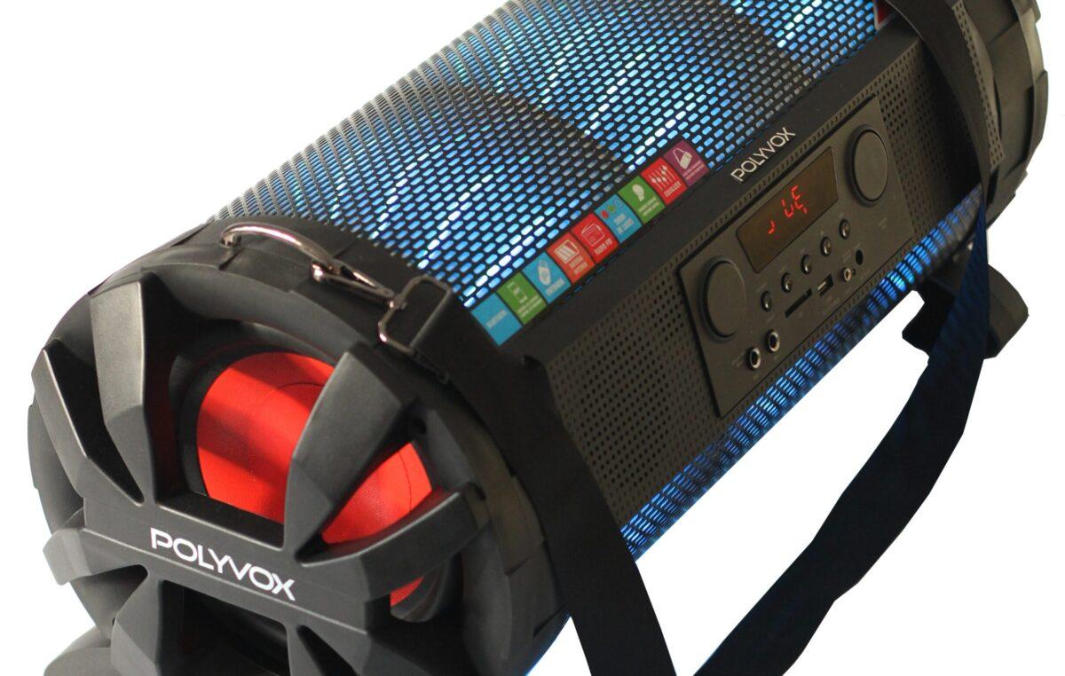 Polyvox anuncia a chegada da Torre XT-1200