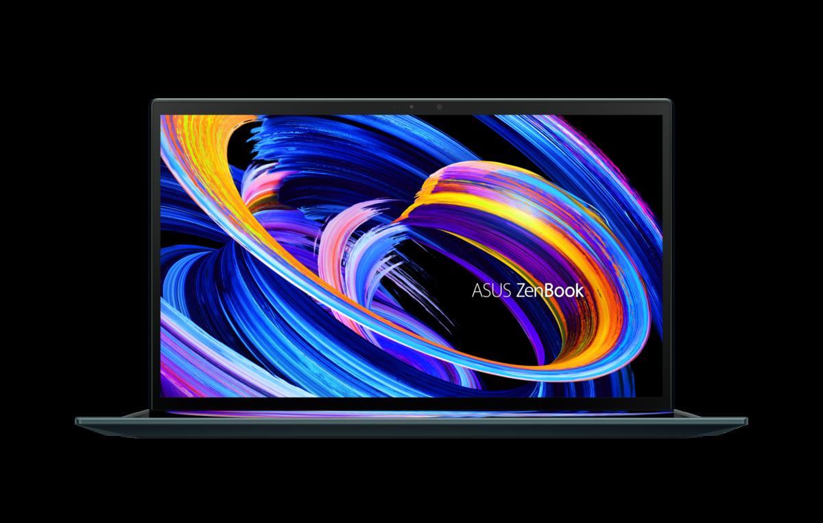 ASUS anuncia novos ZenBooks no Brasil