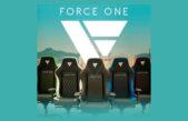 Brasileira Force One chega ao mercado de cadeiras gamer para atender os jogadores com qualidade e  custo-benefício