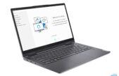 Lenovo lança Yoga 7i, notebook 2 em 1 premium que reúne design sofisticado e alto desempenho