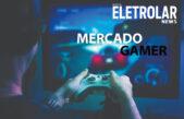 Segmento gamer ganha maior importância em janeiro e fevereiro de 2021