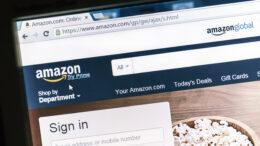 Amazon anuncia Loja de Compras Internacionais no Brasil