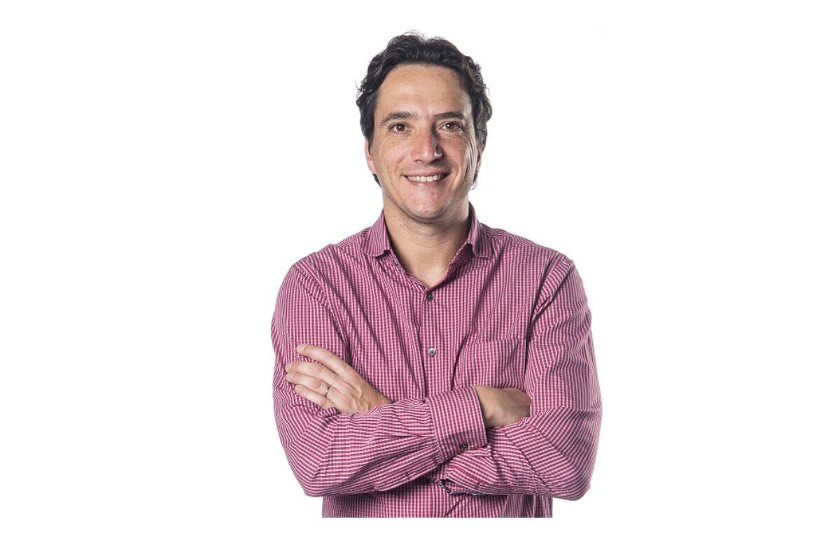 Claudio Blatt é nomeado presidente do conselho de administração da Elsys