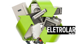 RECYCLING OF ELECTRONICS: NOW IT'S FOR REAL!