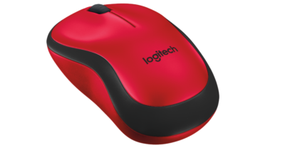 Logitech lança o M220 silent, mouse mais silencioso da marca