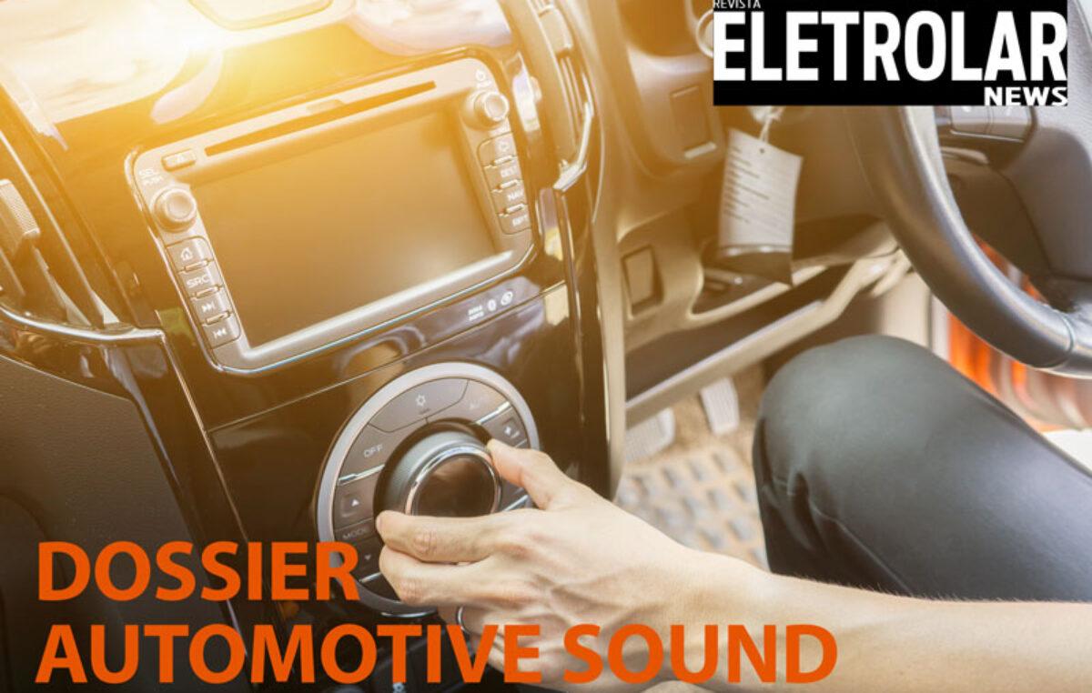 AUTOMOTIVE SOUND