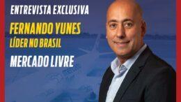 Mercado Livre investe R$ 10 bilhões no Brasil este ano