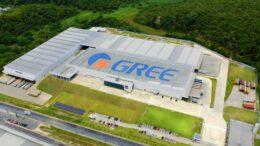 Gree Electric Appliances se classifica novamente na Forbes Global 2000