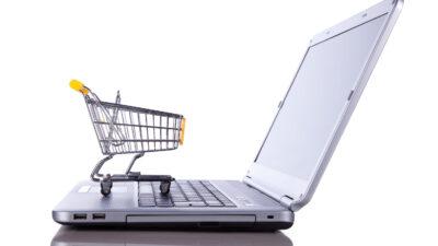 E-commerce brasileiro tem alta de 35,81% nas vendas em março frente a fevereiro