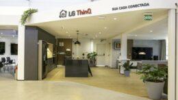LG Business Solutions Center, centro de inovação que reúne soluções da marca em um só lugar