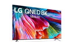 LG expande linha OLED e anuncia LG QNED MiniLED