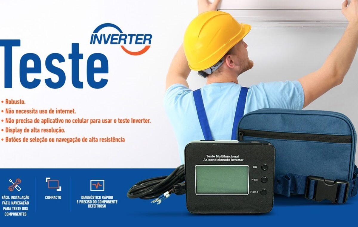Gree Brasil lança aparelho com alta precisão no diagnóstico do ar-condicionado