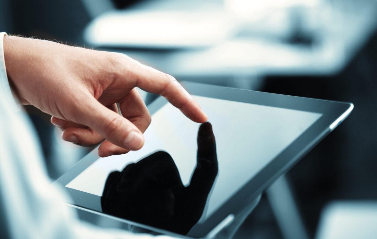 Mercado de tablets fecha primeiro trimestre em alta, segundo a IDC Brasil