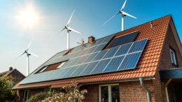 Inovação no mercado de energia solar