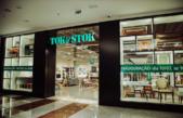 Tok&Stok abre sua 1ª loja em novo conceito Studio no Ceará