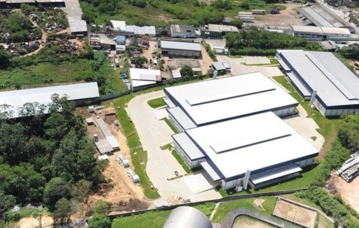 Produção industrial cresce pelo 9º mês consecutivo