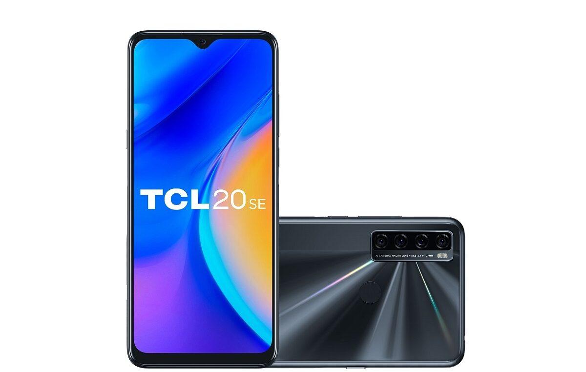 TCL anuncia dois novos modelos de smartphone no Brasil e lança primeiro acessório da marca no país