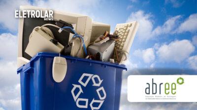 ABREE e Prefeitura de Florianópolis assinam Termo de Cooperação para reciclagem de eletroeletrônicos e eletrodomésticos