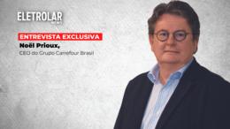 Líder do varejo alimentar brasileiro, o   Carrefour é um ecossistema de negócios