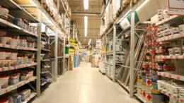 Vendas no varejo de material de construção devem crescer 39,5% em 2021