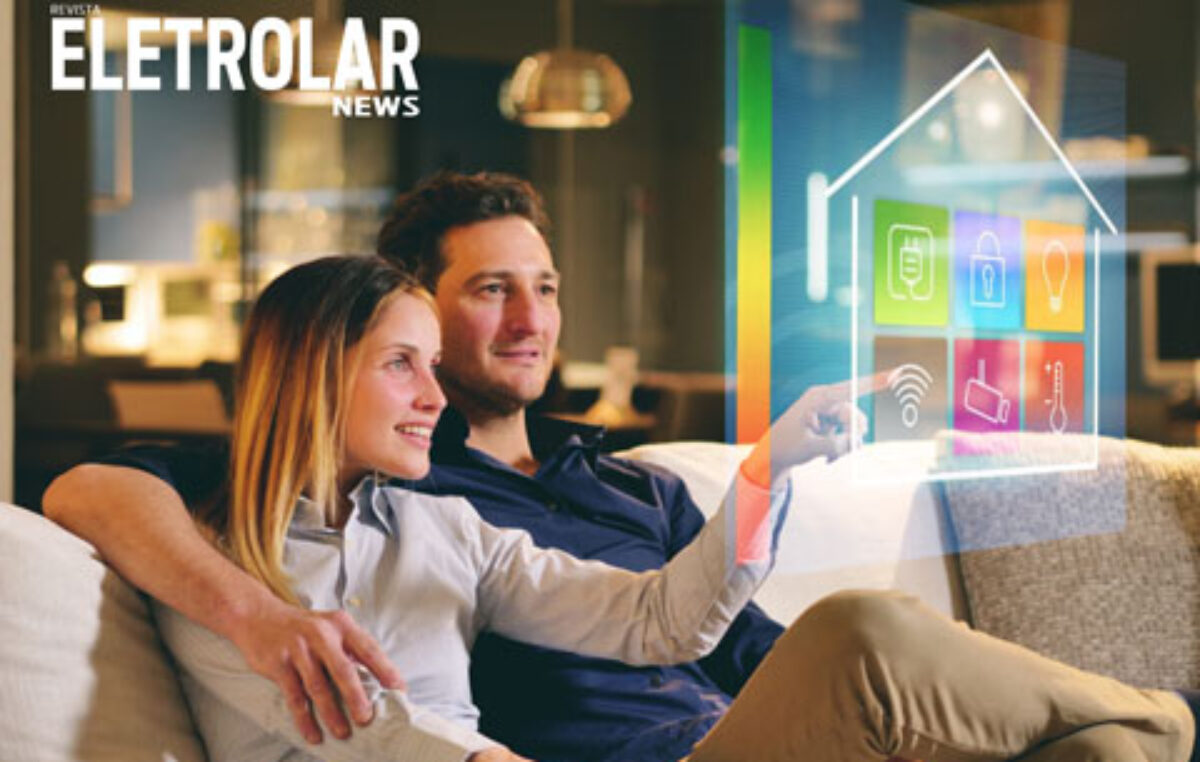 Connected Home is a world trend