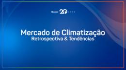 Em comemoração aos 20 anos no Brasil, Gree Electric Appliances realiza fórum sobre mercado de climatização e tendências na próxima terça-feira (20)