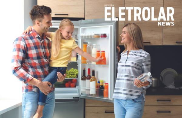 Otimismo no mercado de refrigeradores
