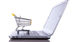 Vendas pela internet no Brasil registram alta de 13,05 % no 1º semestre do ano