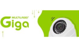 Giga Security que agora é Multilaser Giga apresenta suas novidades de 2021