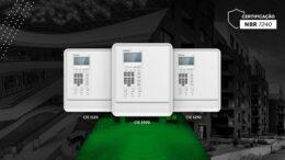 Intelbras: 1º sistema de alarme de incêndio certificado no Brasil