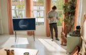 Samsung amplia categoria Lifestyle com chegada da TV The Serif