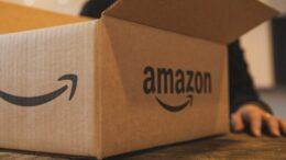 Amazon entra na corrida por menor tempo de entrega