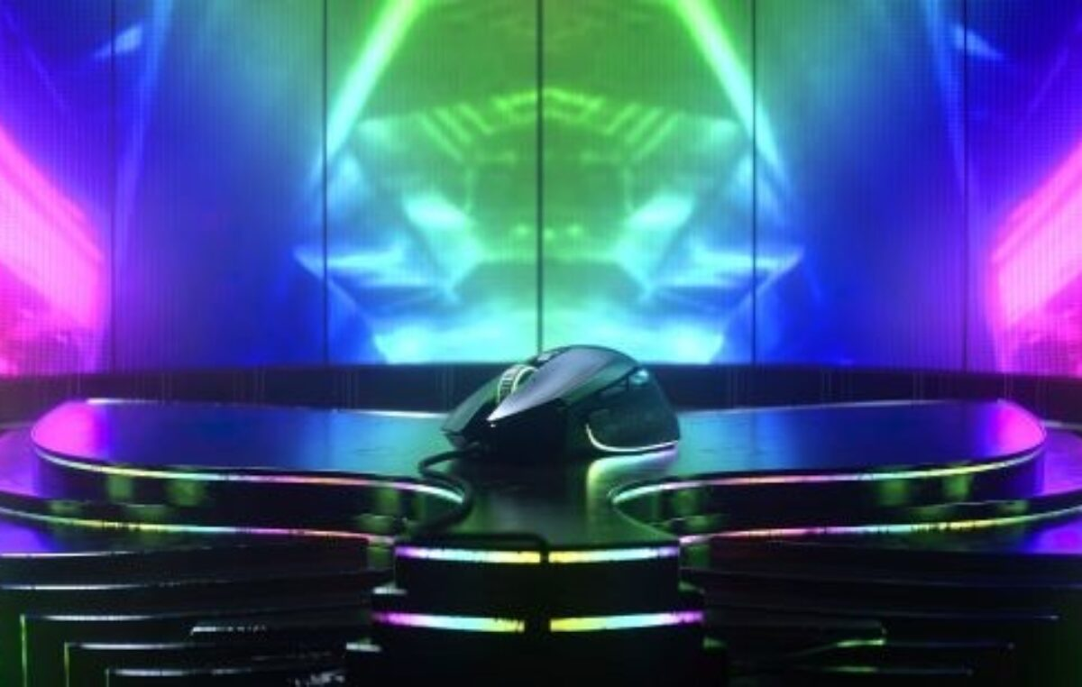 Razer lança mouse Basilisk V3