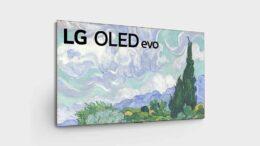 LG anuncia OLED Week