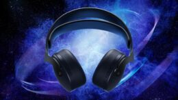 Novidade no Pulse 3D da PlayStation