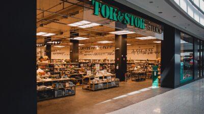 Tok&Stok abre sua primeira loja em Vila Velha (ES)