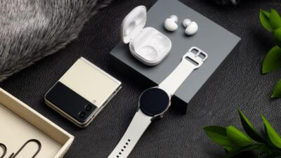 Samsung apresenta os novos Galaxy Watch4, Galaxy Watch4 Classic e Galaxy Buds2 no Brasil