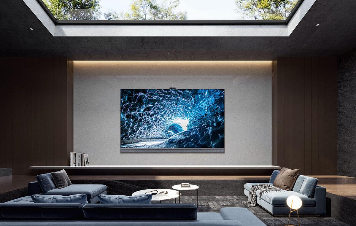 TCL lança TV QLED Mini LED de olho no mercado gamer e aumenta investimentos na categoria QLED
